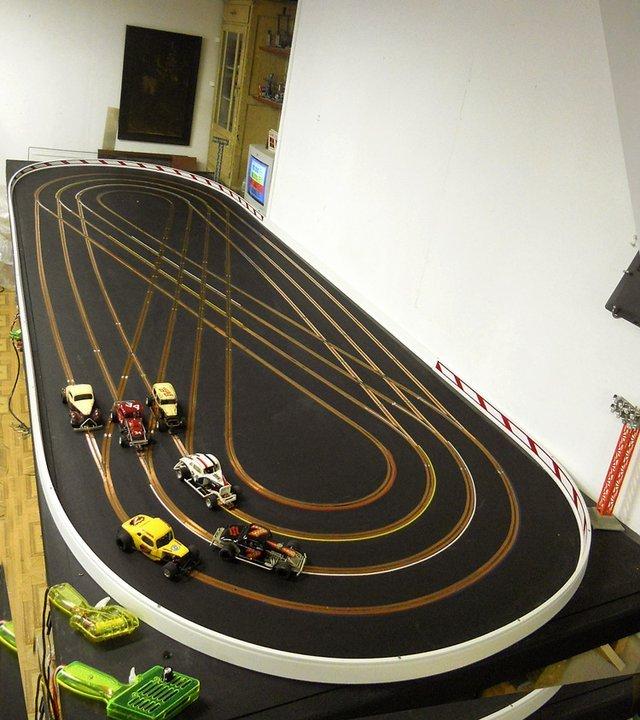 Figure 8.. Islip Speedway..