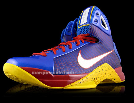 promo code ea7a6 b3a67 Nike Hyperdunk-Philippines colorway...   Page 2   NikeTalk