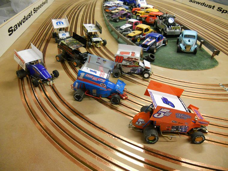 Dirt midget race cars for sale