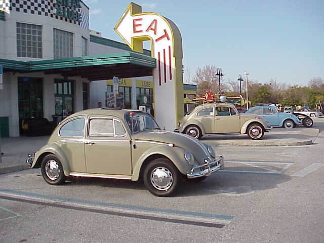The 1966 VW Beetle Forum :: View topic - Another '66 follows