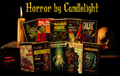 Horror by Candlelight
