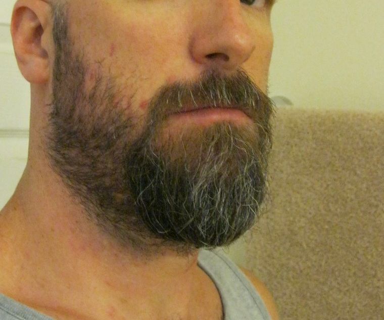 Incredible Long Goatee Amp I Just Committed The T Word In Long Beards More Short Hairstyles For Black Women Fulllsitofus