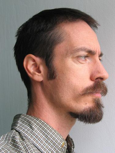 Waxing Neck Hair: Handlebar Mustache Crossroads