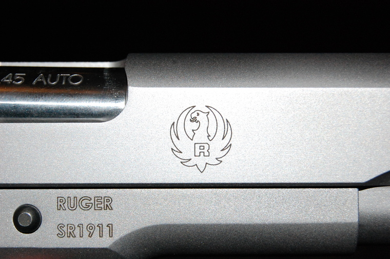 Ruger SR 1911 CMD - ParallaxBill's Curio & Relic and Military
