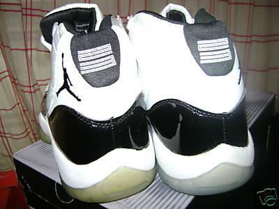 new product 26d6b 43ae4 Fake Check on Concord 11s | NikeTalk