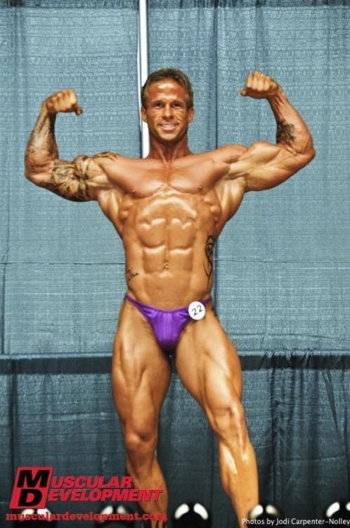Mark Dalton Hot