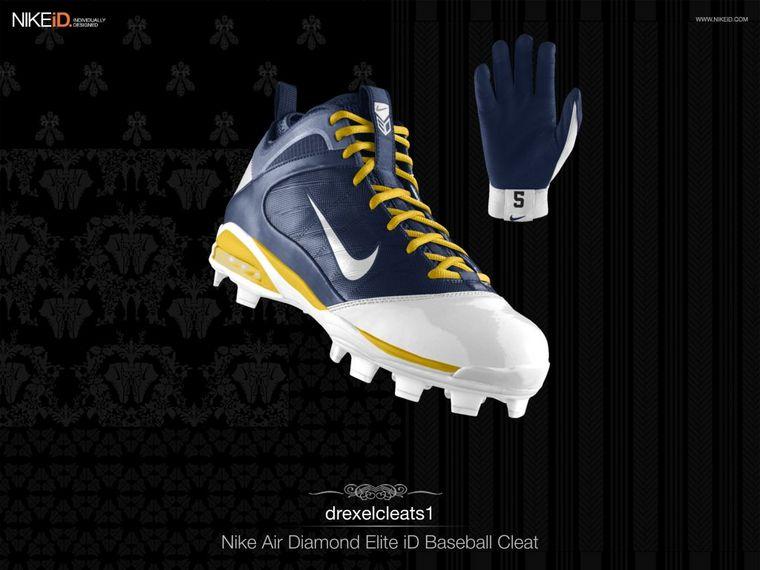 183e56af521d MLB Feet - 2010 Baseball Cleats/Gloves/Etc.** | Page 82 | NikeTalk