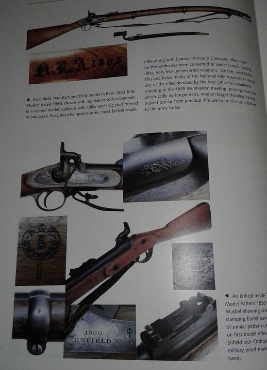 N R A  - P53 - Page 5 - British Militaria Forums