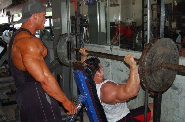 Ontario's Ben Pakulski - Bodybuilders Inc