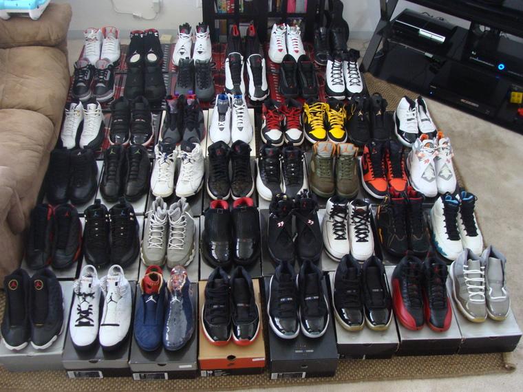 040cba8eb3b Air Jordan Collection | NikeTalk