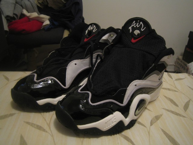 15ad353ec Pic request for Nike air Flight turbulence
