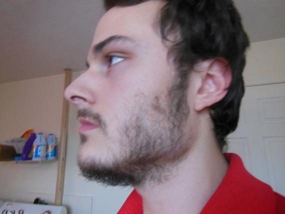 How can i grow more facial hair