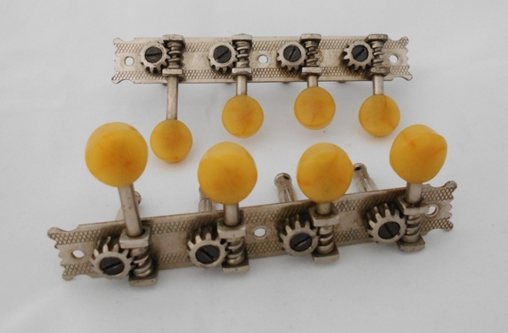 For Sale vintage Guitar & Mandolin Tuners: 1920's Gibson F-4
