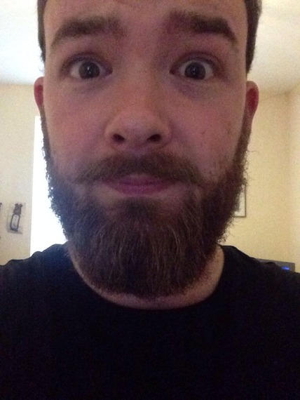 Miraculous First Beard In Short Beards Less Than 4 Inches Or 10 Cm Forum Short Hairstyles Gunalazisus