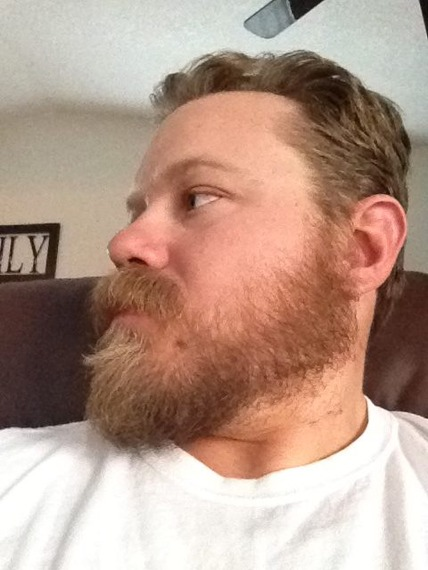Wondrous Small Beard Trying To Graduate To Beardcules In Beard Journey Short Hairstyles For Black Women Fulllsitofus