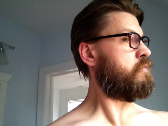 Outstanding Need Trimming Advice Going Into Month 4 In Facial Hair Help Hairstyles For Men Maxibearus