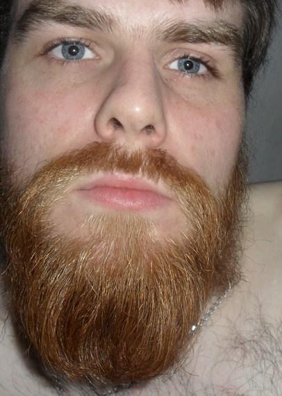 Wavy Beard Beard Board