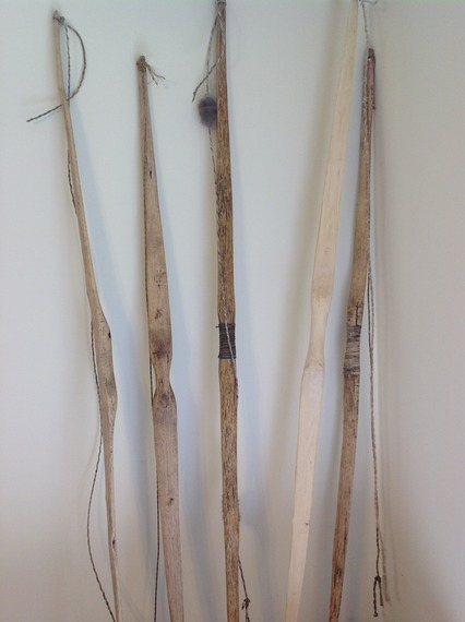 Primitive Bow Hunting Gear for Sale or Trade - PaleoPlanet