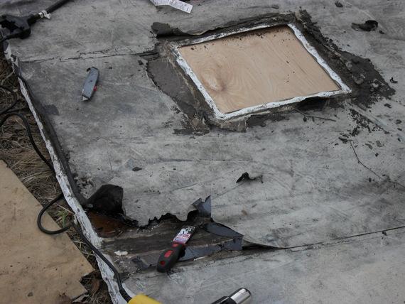 Roof Coatings Page 5 Repairingyesterdaystrailers