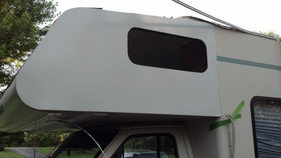 Repairing Ol Quot Soggy Rv Fixin In General Forum