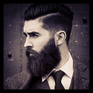 Remarkable 45Th Week The Beard Journey Of A 21Yo In Long Beards More Than Short Hairstyles Gunalazisus
