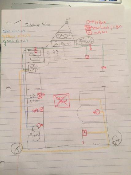 car hauler trailer wiring diagram color code horton hauler wiring diagram