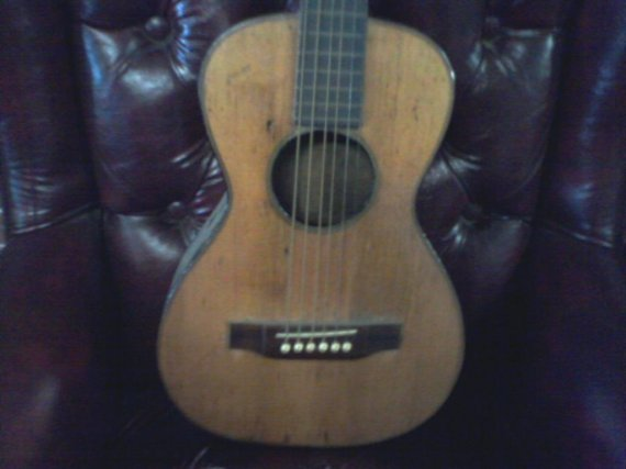 Some help identifying this one? - The Unofficial Martin