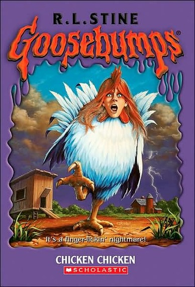 Sigtig Watches Goosebumps Ep 02 Ife Came From Beneath