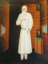 Fjodor Kuzmich