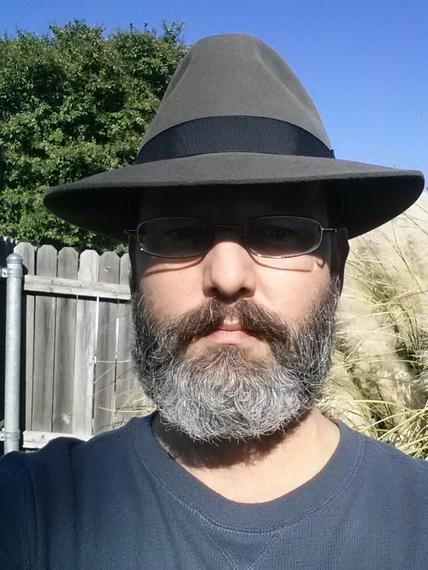 Beards And Hats Beard Board