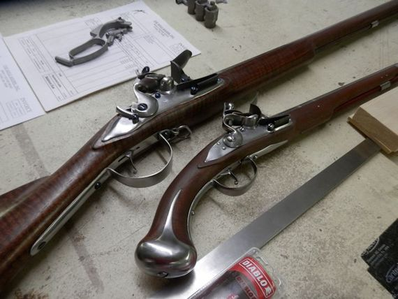 The Rifle Shoppe - British Militaria Forums