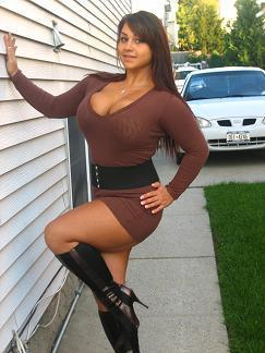 Assured, that busty curvy big booty latinas remarkable