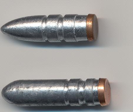 215 gr   303 bullets? - British Militaria Forums