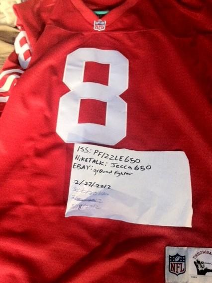 on sale 44599 df975 FS Vintage Golden State Warriors Starter jacket size XL ...