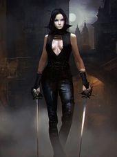 draculaswoman