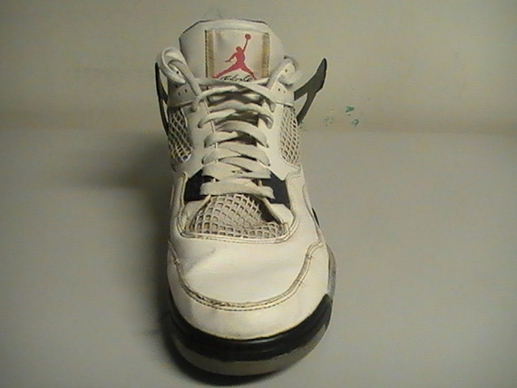 huge selection of ae44f 11811 White Cement IV 1999   NikeTalk