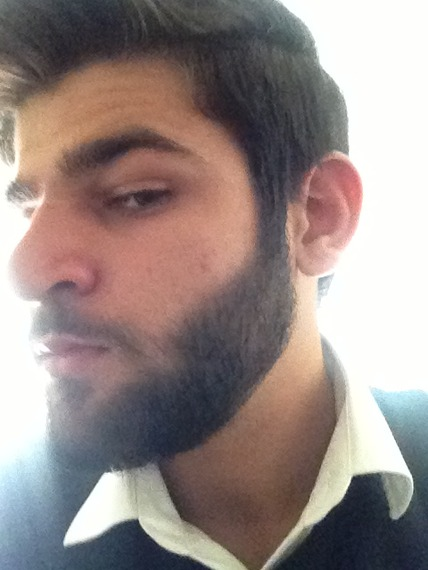 Magnificent How To Shape Style My Beard In Teens Under 20 Years Old Forum Short Hairstyles For Black Women Fulllsitofus
