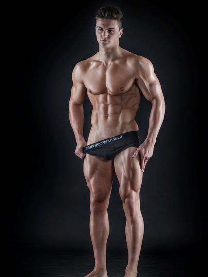 Teen Muscle Forum 38