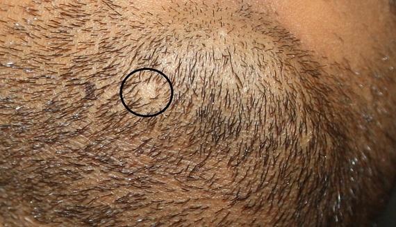 Hot Nude 18+ Sperm on nylons