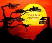 Rising Sun Arboreals