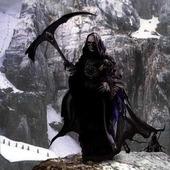 Sorcerer of Death