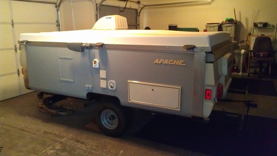 1975 Apache Mesa Complete Overhaul - Page 6 - www