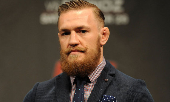 Phenomenal What Style Of Beard Does Conor Mcgregor Have He39S A Ufc Fighter Short Hairstyles For Black Women Fulllsitofus