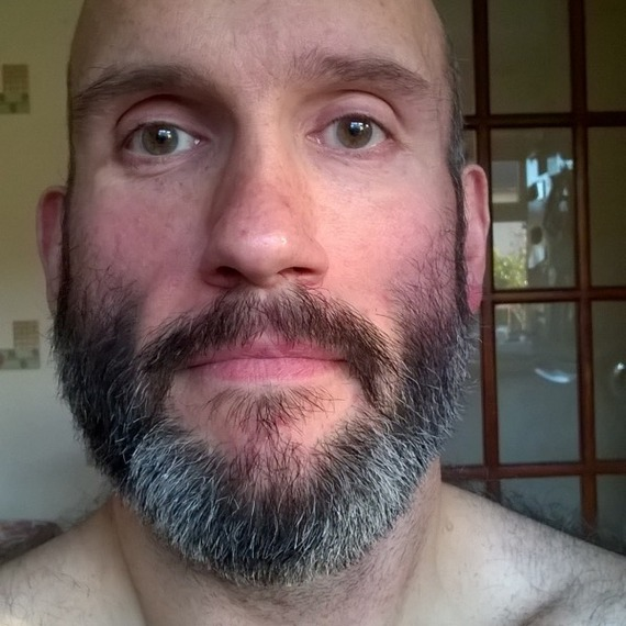 For those who I've inspired for growing their beards out, keep doing what  your doing guys, your beards all look great...I just needed a change and  now it '' ...