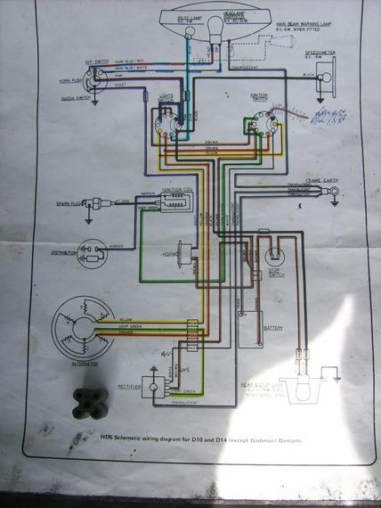 D14 Wiring Diagram - Wiring Diagrams on
