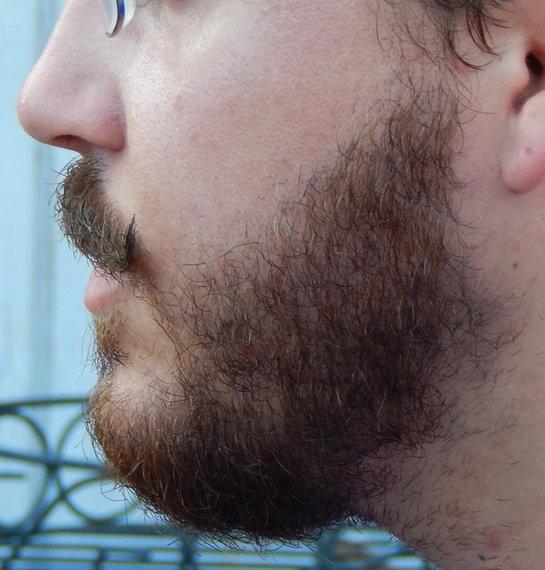 Vicks beard journey  (8 month update) - Beard Board
