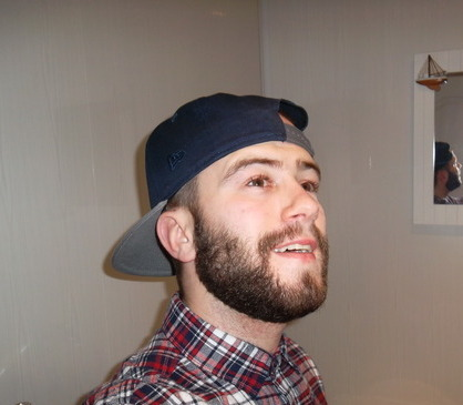 Hats are the final product to completing the beard look 7da623a8ca6