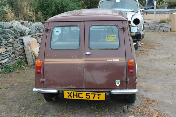 1979 Mini Clubman Estate For Sale Clubman Estate Register