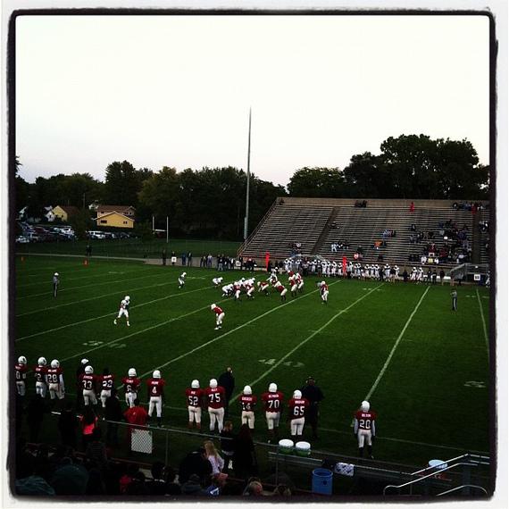My Top 15 Stadiums In Michigan