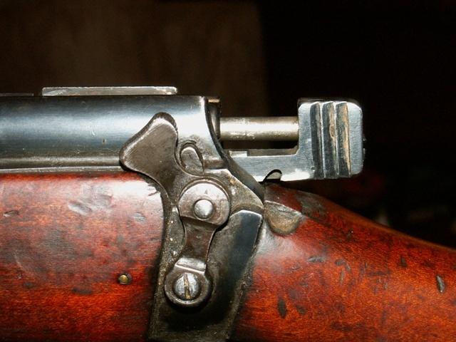 No Firing Pin (striker) Protrusion?? - ParallaxBill's Curio